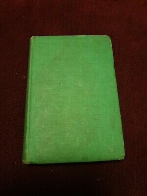 £12 • Buy Up Hill And Down By H.L. Gee, Rare, 1946, Very Good Condition