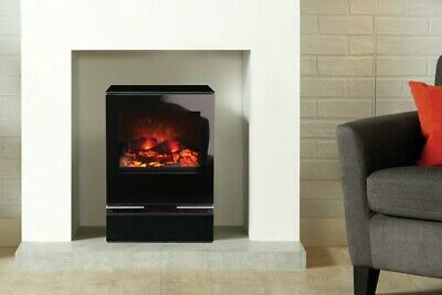 Gazco Vision Small Electric Stove Rrp £1049 Now £532 Ex-display Model • 532£