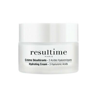 Resultime By Collin Paris - Hydrating Cream - Boxed (15ml) • 14£
