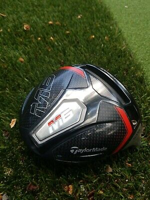 $ CDN232.75 • Buy **Excellent** Taylormade M6  10.5* Driver  Head Only  Right Hand W/ New Sim HC