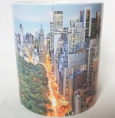 NYC New York City Central Park - Coffee Tea MUG CUP - NYC Gifts - New York • 10.99£