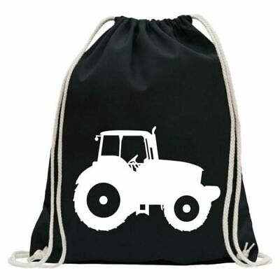 AU32.82 • Buy Landwirt Tractor Vehicle Gym Bag Fun Backpack Sports Pouch Gymsack Ziehgurt