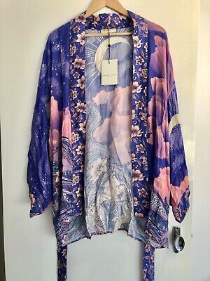 AU269 • Buy Spell Mystic Luna Robe SOLD OUT RARE Size S/M
