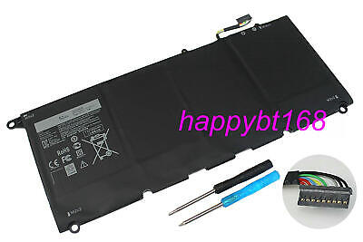 Battery C4K9V For XPS Ultrabook 13 XPS13 13-L321X 13-L322X XPS L321X Y9N00 489XN • 38.99£
