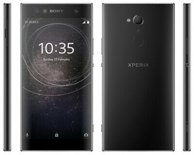 $ CDN186.34 • Buy UNLOCKED Sony Xperia XA2 Ultra 32GB 4G LTE Smart Phone - AT&T T-Mobile Cricket