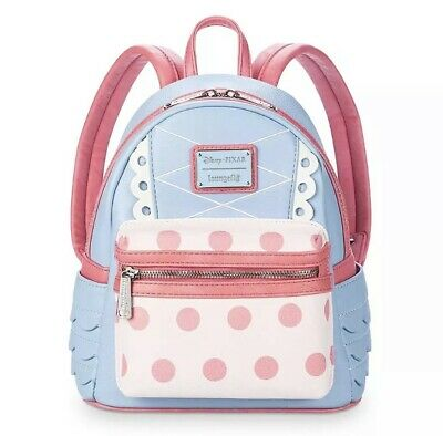 AU179.37 • Buy Toy Story Bo Peep Disney Pixar Loungefly Backpack ⭐️