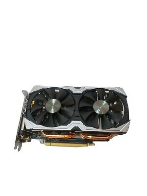$ CDN255 • Buy ZOTAC NVIDIA GeForce GTX 1060 6GB AMP! EDITION COMPUTER VIDEO GRAPHICS CARD