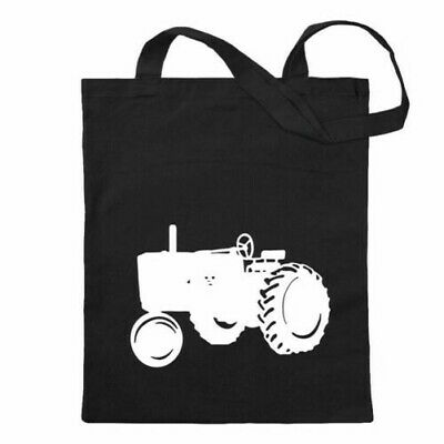 AU32.82 • Buy Tractor - Large Tractor Cotton Bag Cloth Bag Shoulder Bag Long
