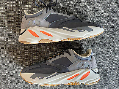 $ CDN536.22 • Buy Yeezy Boost 700 Magnet Size 12 US / UK 11 Adidas Brand Pre-Owned VERIFIED