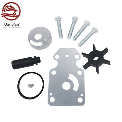 AU45.04 • Buy For YAMAHA OUTBOARD WATER PUMP IMPELLER REPAIR KIT F6-F8 HP 68T-W0078-00-00