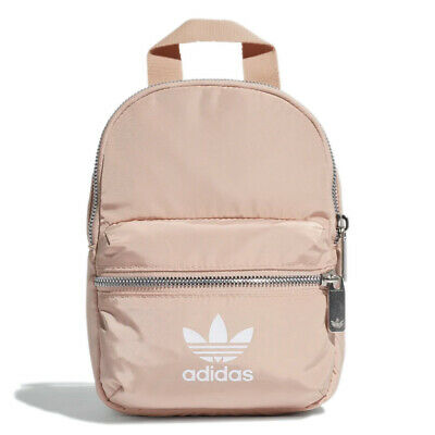 AU44.95 • Buy Adidas Women's Originals Mini Backpack - Pink