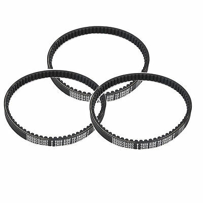$ CDN40.99 • Buy 3pcs Go Kart Drive Belt 30 Series Manco Comet 203591 Yerf Dog Q43203W 10052 7655