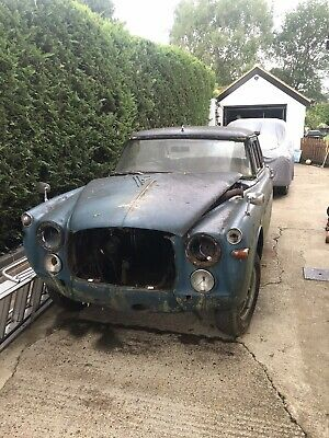 ROVER P5b SALOON/COUPE SPARES  • 4.99£