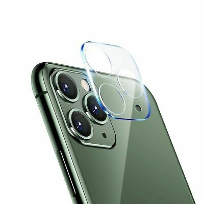 Camera Protective Lens For Apple IPhone 11 Scratchproof Thin Tempered Glass • 1.79£