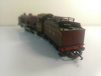 OO Gauge Hornby Patriot Class 4-6-0 5533 'Lord Rathmore' In LMS Maroon • 54.45£