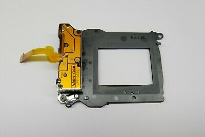 $ CDN126.07 • Buy For Sony A7R II ILCE-7RM2 Shutter Assembly Blade Assembly Repair Parts AFE-3379
