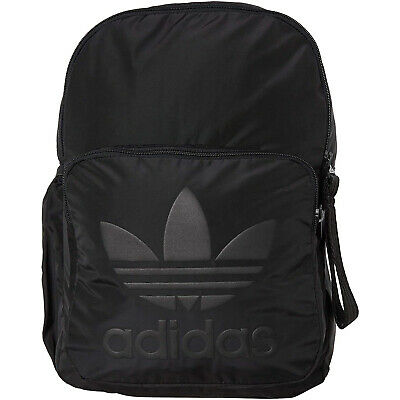 AU49.95 • Buy Adidas Classic Original Backpack- Black