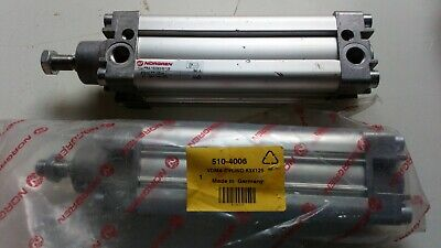 Rs510-4006 Norgren Pneumatic Profile Cylinder. Double Acting New £161 List Price • 45£