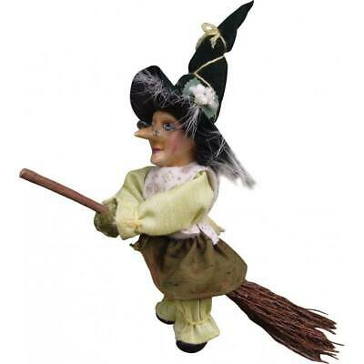 Lotti - 15 Cm - Witches Of Pendle Various Shades Collectible Witch Dolls Choose • 11.99£
