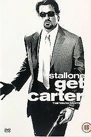 Get Carter (DVD, Freepost Very Good Condition * • 2.17£