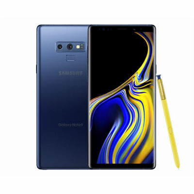 $ CDN439.99 • Buy Samsung Galaxy Note 9 SM-N960U 128GB UNLOCKED 6.4  6GB GSM (Snapdragon) Deal !