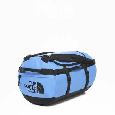 NORTH FACE Base Camp Duffel Clear Lake Blue/ TNF Black (Small) A3ETOME9-OS • 96.78£