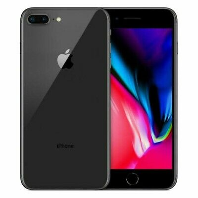AU620 • Buy Apple IPhone 8 Plus - 256GB - Space Grey (Unlocked) A1864 (CDMA + GSM) (AU...