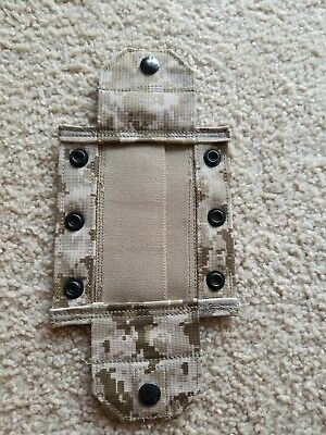 $5.50 • Buy Eagle Industries AOR1 Detachable Top For M60 Pouch