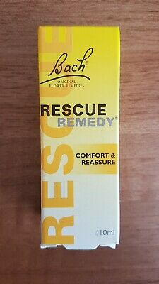 Bach Rescue Remedy Dropper - 20ml • 8.99£