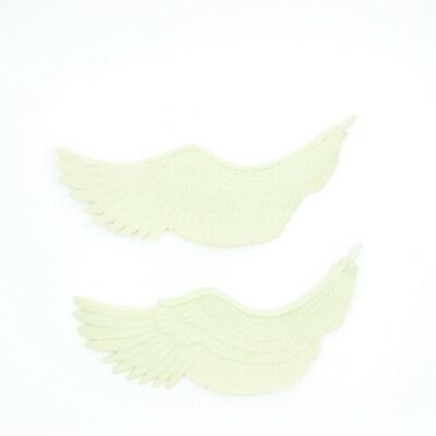 $7.99 • Buy 2 PCS MASTER OF THE UNIVERSE CLASSICS Queen Grayskull Wing Accessory Prototype