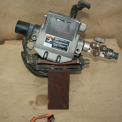 Lincoln Electric Power Feed MIG Welding Weld Wire Feeder Head 10944 ROBOT • 499.89£
