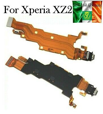 $ CDN16.58 • Buy For Sony Xperia XZ2 USB Type C Charging Port Flex Cable Connector Jack Repair
