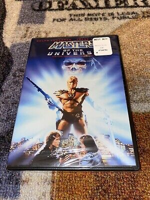 $20.80 • Buy Masters Of The Universe (DVD, 2001) New! Free Ship!
