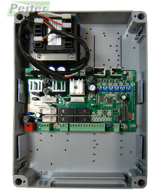 Came ZL90 Control Board For  FROG-J And A1824 Swing Gate Operators • 215£