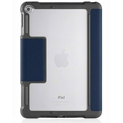 STM Dux Case For IPad 2017 - Midnight Blue • 59.36£