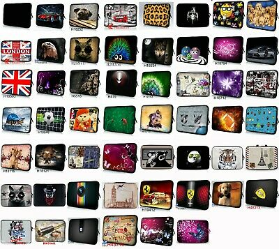 £11.99 • Buy Universal Sleeve Case Bag For 10 /11 /12 /13 /14 /15 Inch Tablet Notebook Laptop
