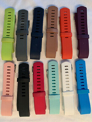 $ CDN46.14 • Buy 12! FITBIT Charge 2 - Replacement Band Strap Wristband Bracelet - SMALL