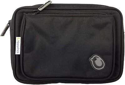 Hippychick Hipseat Accessory Bag Pouch | Use With The Back Saving Hipseat Baby C • 16.43£