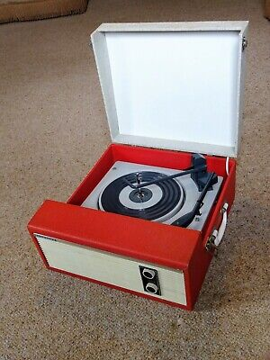 Fidelity HF35 Vintage Record Player - Professionally Serviced • 120£