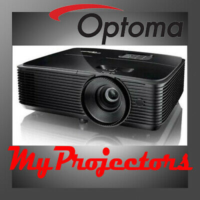 AU979 • Buy OPTOMA HD28e HOME THEATER PROJECTOR GOOD FOR MOVIES, GAMING WATCHING SPORTS!