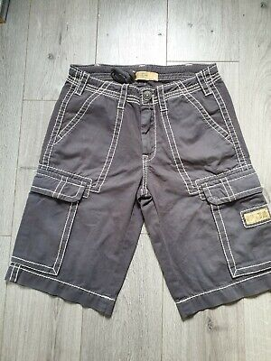 True Religion Isacc Shorts W30 • 29.99£