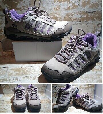$ CDN43.92 • Buy Pacific Trail Womens Hiking Shoes Size 10 ALTA Purple & Gray Beautiful Condition