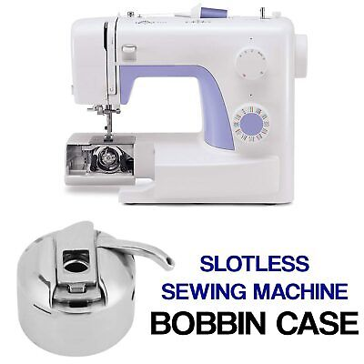 £2.49 • Buy Bobbin Case Spotless Sewing Machine Domestic Fits For Most Brands Universal UK