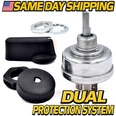 $54.99 • Buy Starter Ignition Switch Replacement For Miller Trailblazer 280 NT W/ Handle