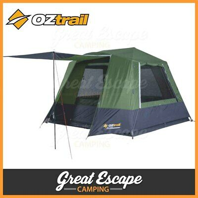 AU299 • Buy Oztrail Fast Frame 6P Tent  - 6 Person Camping Tent