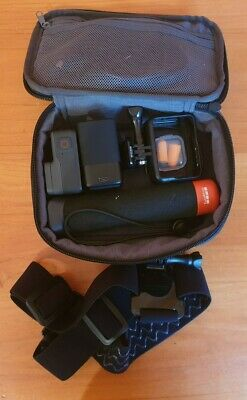 AU325 • Buy GoPro Hero 5 With Accessories - Used