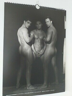 39 Male Nude Photography Prints - Gay Interest  • 69.69£