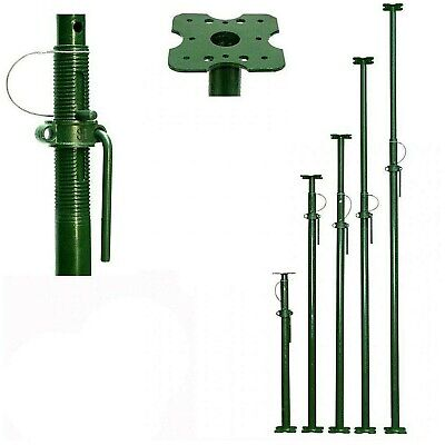 £43.50 • Buy Acrow Acro Props - Prop - Builders Prop - All Sizes  - LOWEST PRICE ON EBAY
