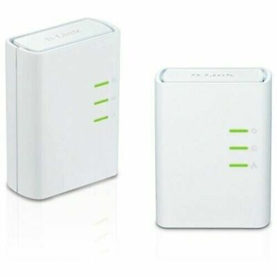 AU75 • Buy D-Link DHP-309AV PowerLine AV500 Mini Network Starter Kit