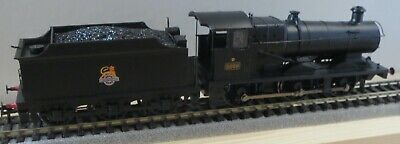 Bachmann 32-311 Collett Goods 0-6-0   Dcc Fitted, Br Black Oo Gauge • 42£